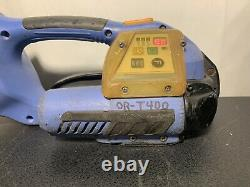 Orgapack OR-T 400 Strapping Tool Banding Tool, Signode 3/4
