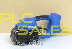 Orgapack OR-T 400 Strapping Tool with 2 x Batteries + Charger ORT-400