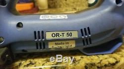 Orgapack OR-T 50 Orgapack ORT50 + Battery & Charger Great Condition