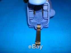 Orgapack OR-T 50 Strapping Tool 13mm/1/2 with 2x Batteries+Charger BOSCH BC004