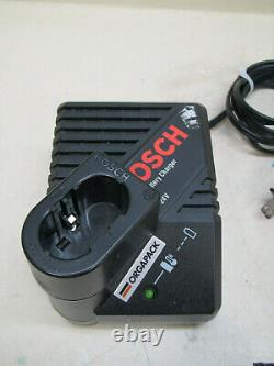 Orgapack OR-T 50 Strapping Tool with 1 Battery & Charger Mint Used Free Shipping