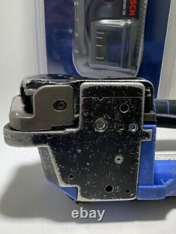 Orgapack Or-t-450 Strapping Tool With One Batteries And Charger
