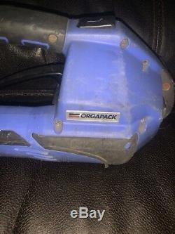 Orgapack Ort-260 Bander