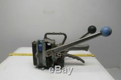 Orgapack Strapping Banding Crimping Tensioner Combo Tool