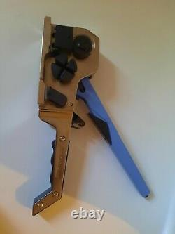 Orgapack Strapping Tool 1/2 Model H-771 Used
