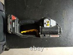 P329 Fromm Strapping Cordless 18 Volt