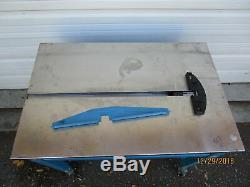 PAC PSM 1412-IC3A Semi Auto Strapper