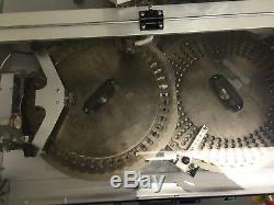 Pharmaceutical EquipmentAutomatic Capsule Banding Machine Dott Bonapace BD3000