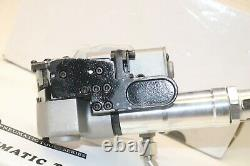 Pneumatic Strapping Tool A19 Hand Held 1/2-3/4 PET Strapping Portable Machine