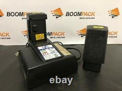 Polychem B600 Battery Powered Handheld Strapping Tool
