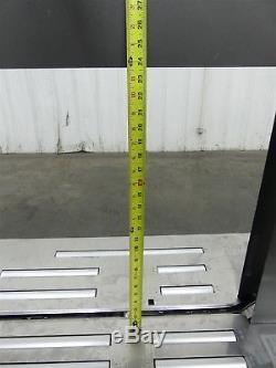 Polychem GP44 Semi-Automatic Case Strapper 115V, 1PH, 44 Cycles per Min. (D7373)