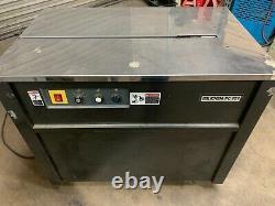 Polychem Pc 101 Semi Automatic Stapping Machine