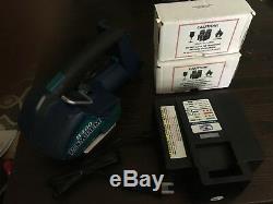 Polychem strapping tool B400