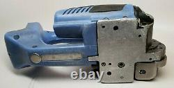 Pre-Owned, Orgapack Strapping Tool, OR-T 250, 16567-1