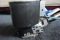 Rapz/Fromm Model A25 3/4 Pneumatic Pallet Band Strapper