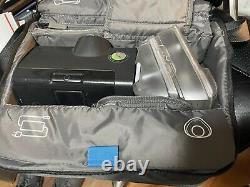 ResMed Airsense 10 CPAP Padded Travel Bag Carrying Case W Strap and machine