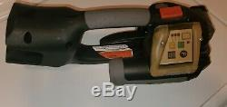 SIGNODE BXT2-19 Battery Powered Strapping tool (no battery)