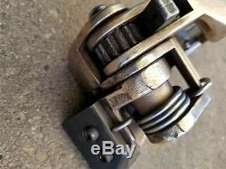 SIGNODE Bronze/Brass Strapping Tensioner PFH banding strap tool