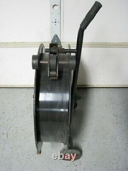 SIGNODE DD-1A Plastic Banding Strapping Dispenser