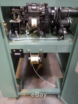 SIGNODE MS-T STRAPPING/BANDING MACHINE Semi-Automatic Table Top + banding