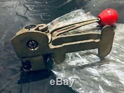 SIGNODE ST Tensioner Feedwheel Use Steel For Strapping Width 3/8 3/4 NEW