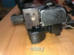 SIGNODE VFX 9/13 Pneumatic Combination Tool, Parts, LOT USED