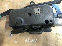 SIGNODE VXT-16 H Pneumatic Tension Weld Strapping Tool -USED- WORKING