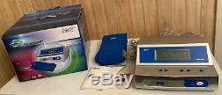 SOQI Electrical Wave Therapeutic Machine with wrapping strap, E-Power HBM-618 SOQI