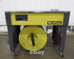 STRAPAK Strapping Machine AM16910