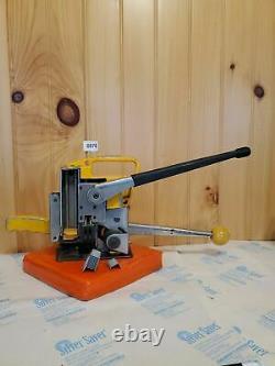 STRAPEX 360-113-002 Strapping Banding Machine
