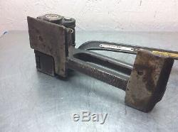 Signode 3/4-114 TH Ratchet Tensioner Steel Banding Tool TH34-114 3/4- 1 1/4