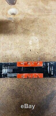 Signode AL-12 Double Notch Banding Tool