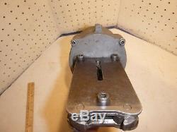 Signode Air Pneumatic Steel Banding Strap Clip Crimper