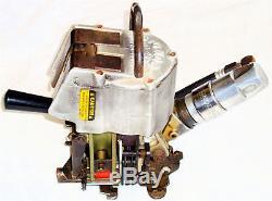 Signode Alp-38 Steel Strap Tool For 3/8 Strap