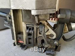 Signode Apt-50 1/2 Pneumatic Combination Strapping / Banding Tool
