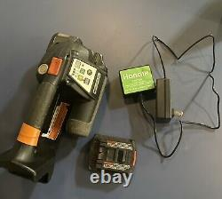 Signode BXT2-10 Strapping Tool with 1 x Battery + Charger BXT2 1/2 Strap