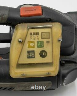 Signode BXT2-19 Battery Powered Combination Bander Strapping Tool Only