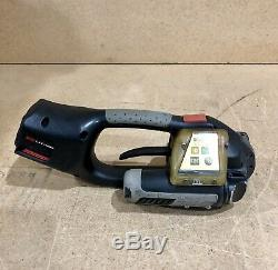Signode BXT2 5/8 16mm Fromm Orgapack Strapping Tool 14.4V Li-Ion