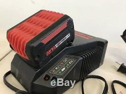 Signode BXT2 5/8 16mm Fromm Orgapack Strapping Tool 14.4V Li-Ion Clean