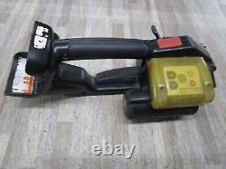 Signode BXT2 Battery Powered Combination Bander Strapping Tool Only