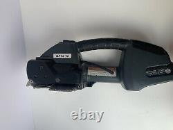 Signode BXT3-13 Battery Powered Strapping Tool