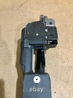 Signode BXT3-19 (2640.665) 19mm, 3/4 Fromm Orgapack Strapping Tool 18V Li-Ion