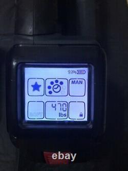 Signode Bander Bxt3-16 18 Volt Two Batteries 30 Minute Rapid Charger
