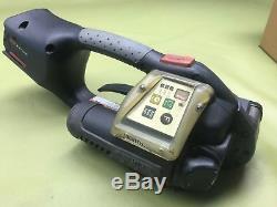 Signode Bxt2, Bosch, Battery Powered Bander