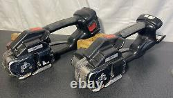 Signode Bxt Strapping Tool Bander Lot Of Two Untested