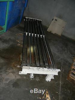 Signode Compression Strapping Machine Banding Machine Model Cmm6-cs