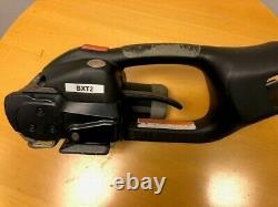 Signode Handheld Strapping Banding Machine Heavy Duty Pro 14.4V
