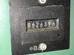 Signode Hb-4300 Strapping Machine
