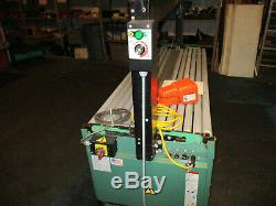 Signode LB2300 Strapping Machine