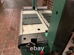Signode LBX2330 36 X 30 Strapping Machine Banding Machine 460V 5MM